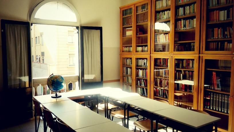 Włoska szkoła barcelona