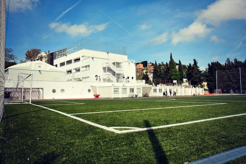 escuelas americanas de barcelona