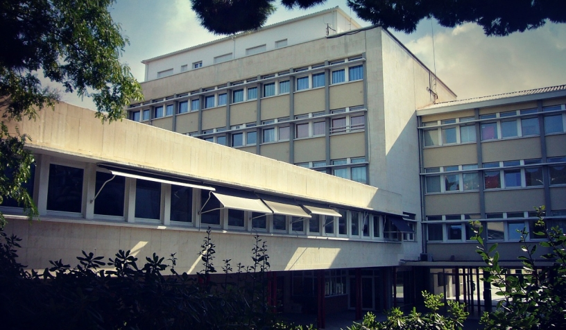 Lycée French school Barcelona