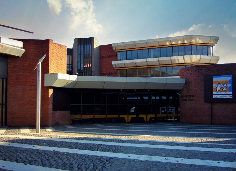 colegios alemanes en barcelona