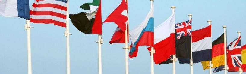 Europeiska gemenskapens flaggor