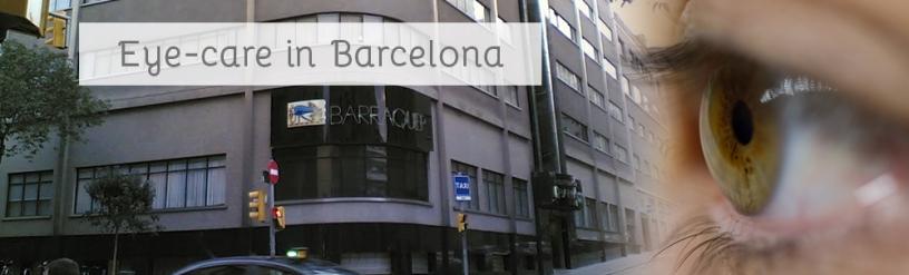 Клиника Barraquer