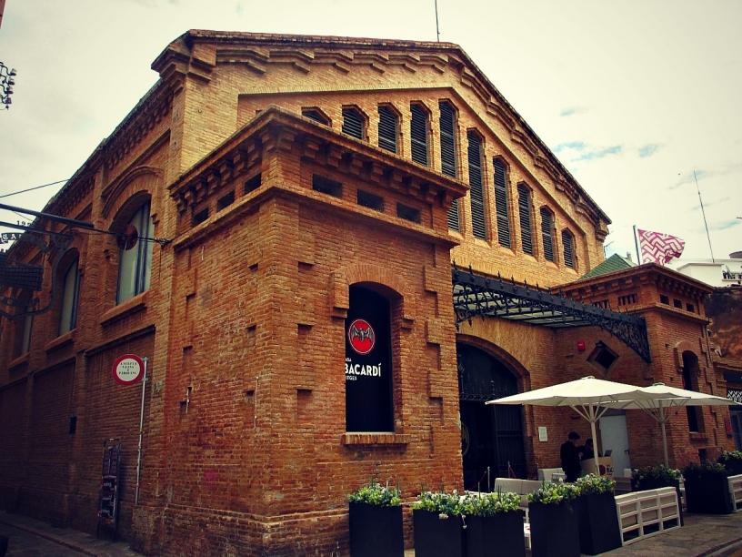 Casa Bacardi, Sitges