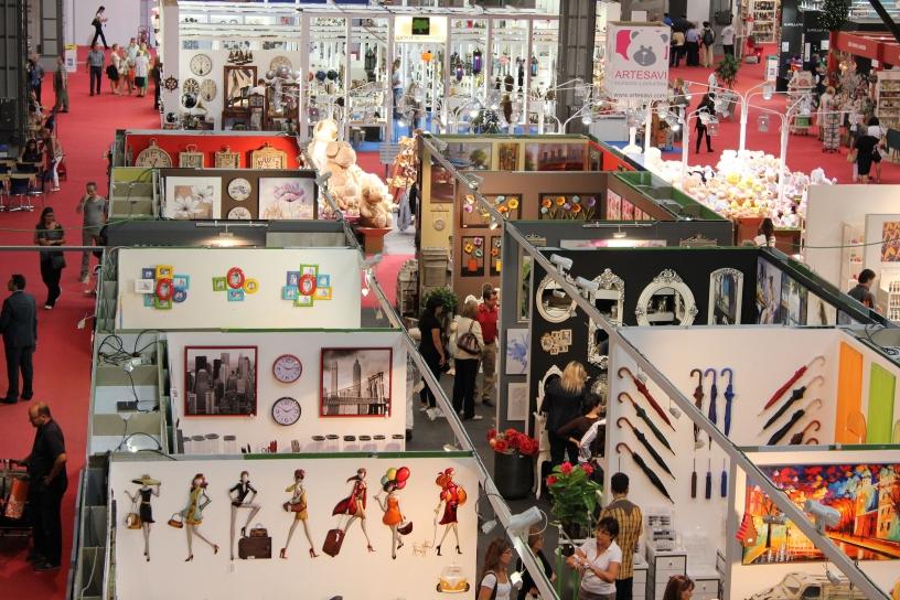 Expo Hogar Barcelona