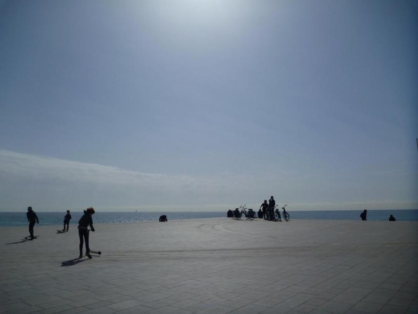 Барселонета Барселона