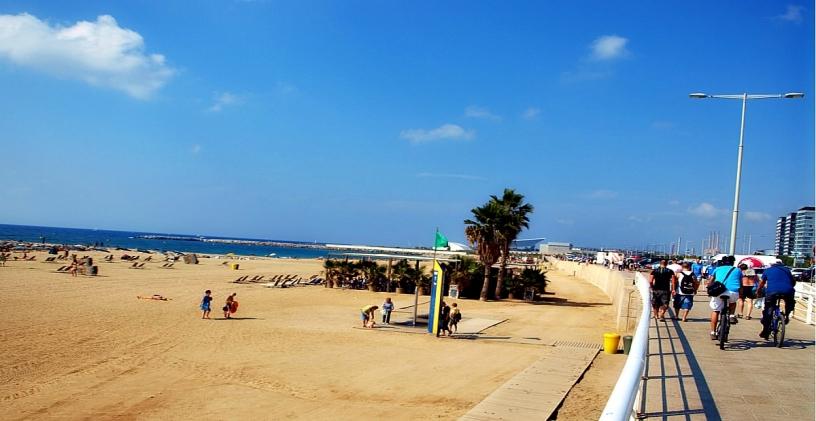 Nova Mar Bella Barcelona