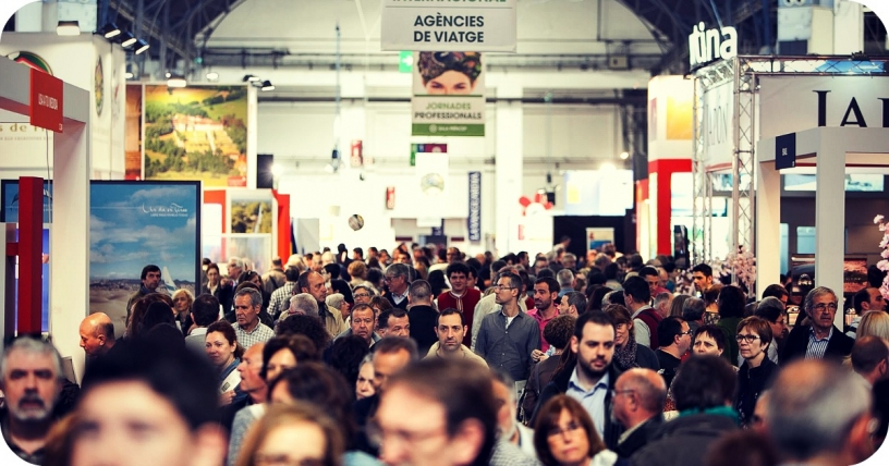 Salon du Tourisme - B-Travel