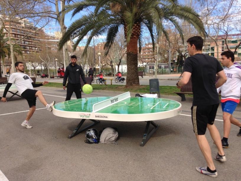 Futtoc Barcelona
