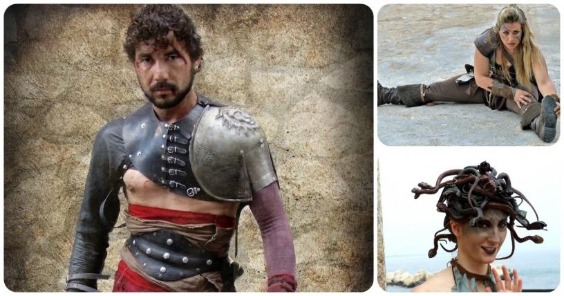 Greko-romansk mässa i l'Escala