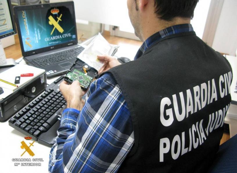Informez la garde civil