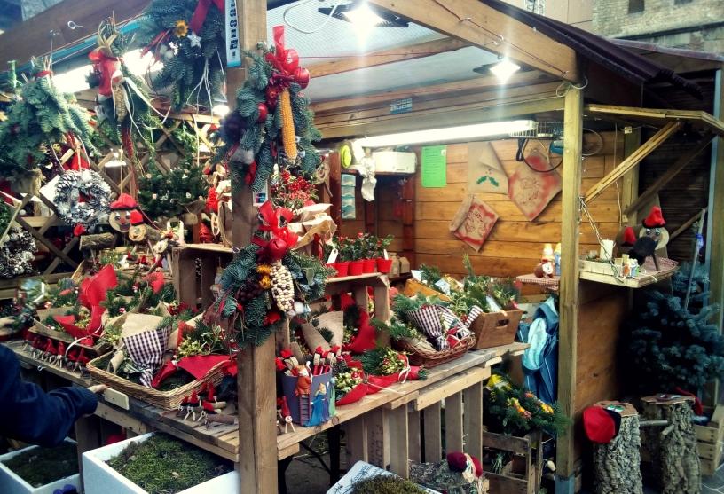 ramos navideños