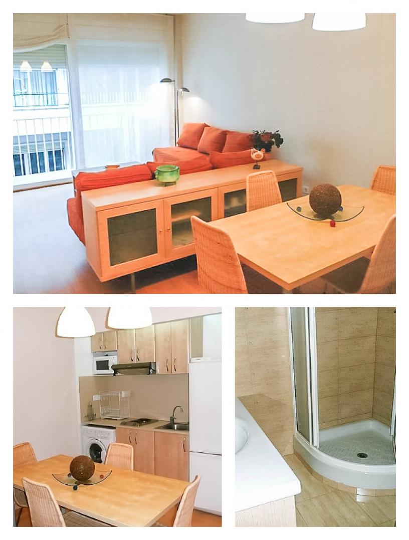 Студенческие квартиры в Барселоне, Hurtado Craywinckel