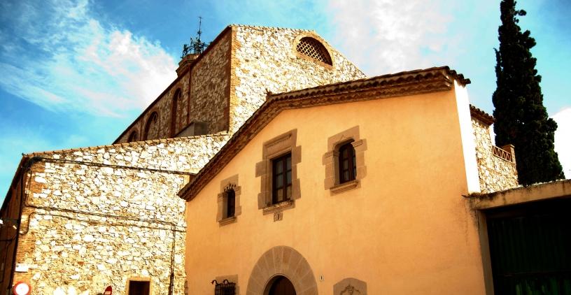Iglesia I