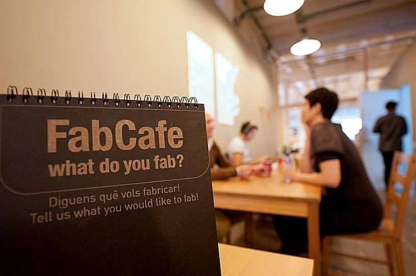 Bar Fabcafé