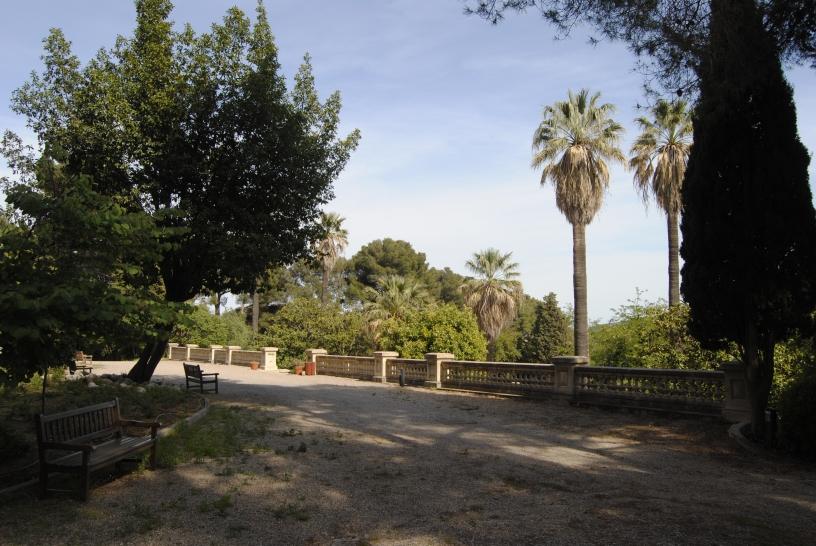 Heures Vista de Barcelona