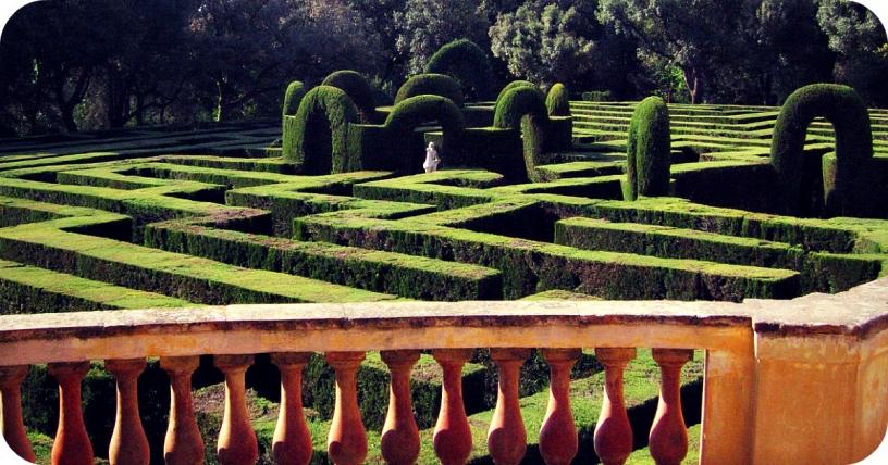 Labirinto Horta