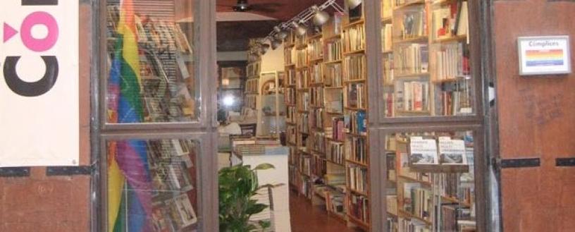 Cómplices Bookshop
