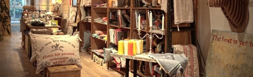 Lu Ink Store