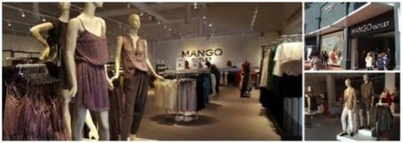 Tanie zakupy w Mango