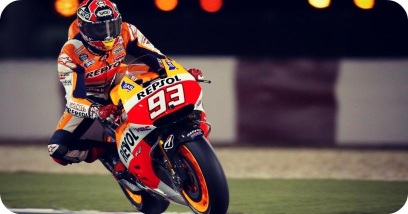 Marc Marquez - Grand prix MotoGP 2019 Barcelone