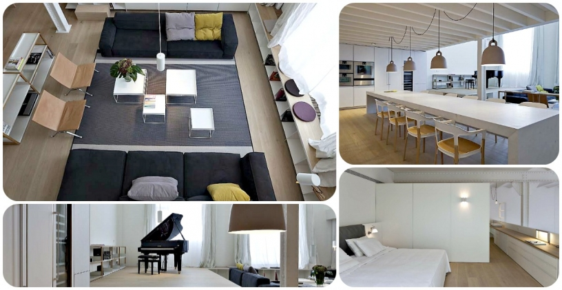 Mas de Roda Vila – роскошные апартаменты для бизнесменов