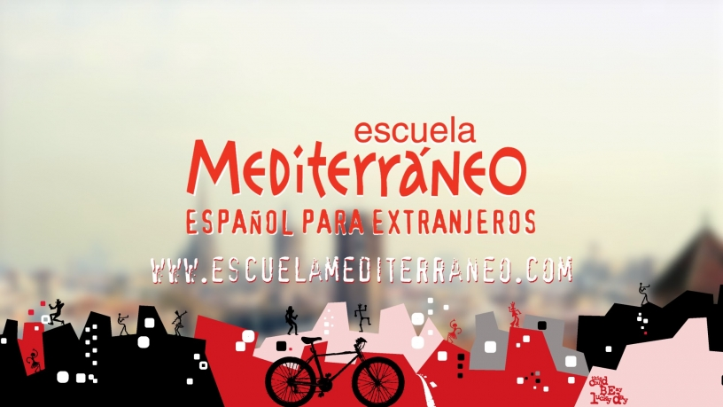 Mediterraneo School Барселона