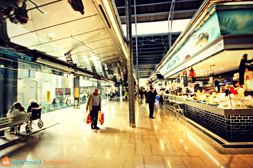 ninot markt barcelona