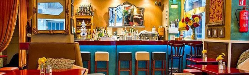 Milk Bar & Bistro