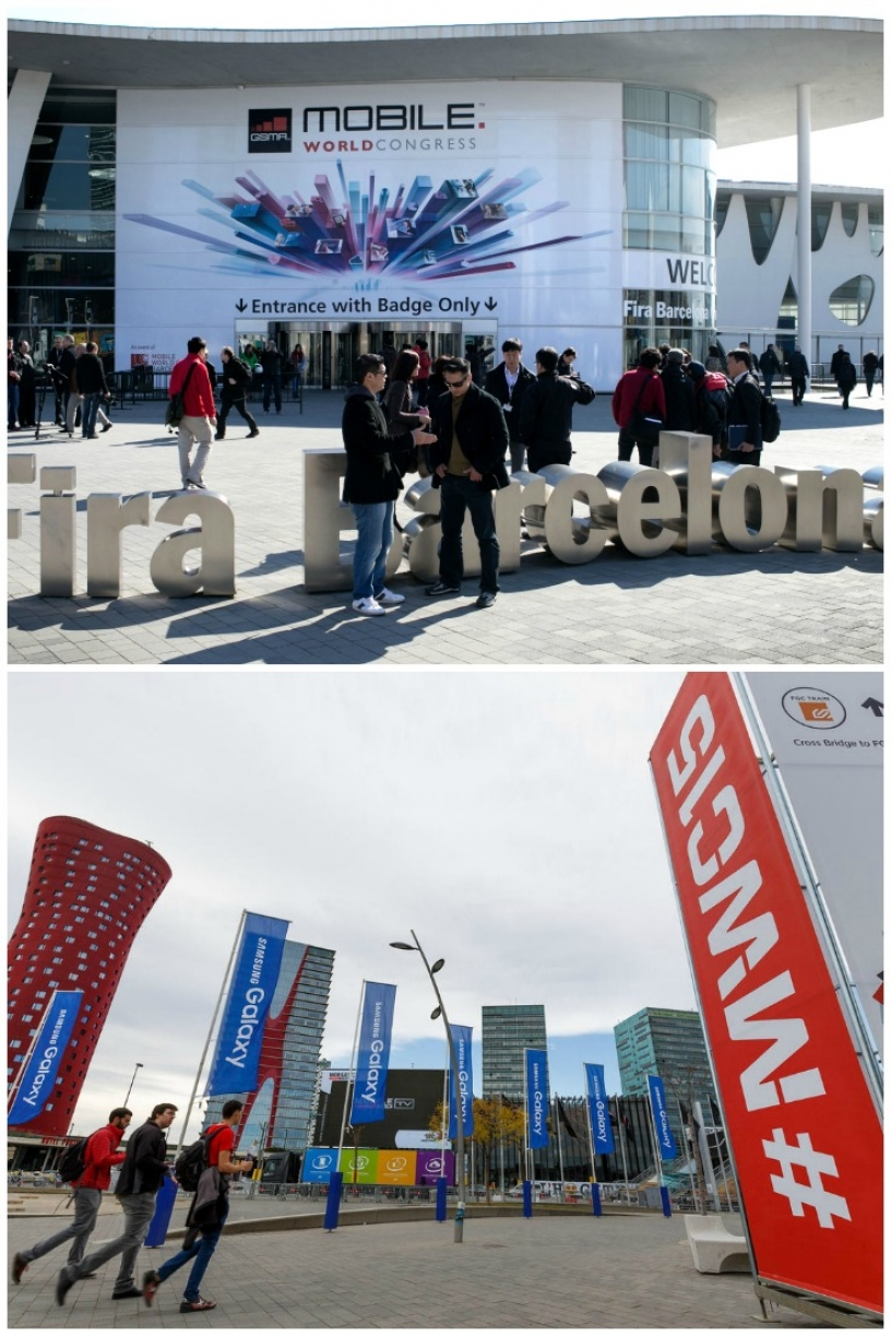 mobile world congress 2016