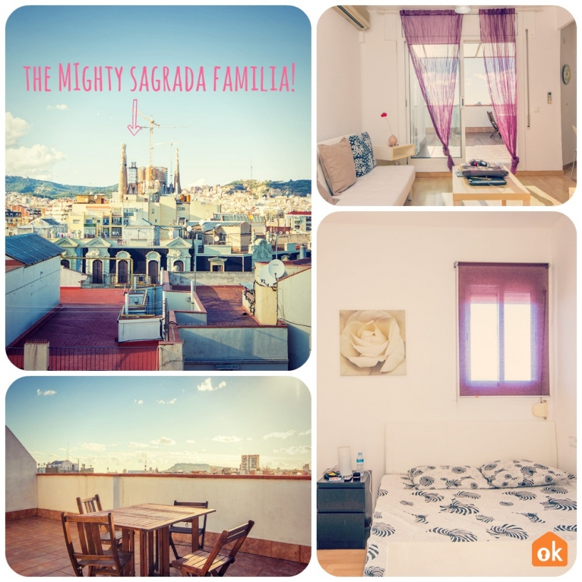 Apartamento Monumental 17 Barcelona