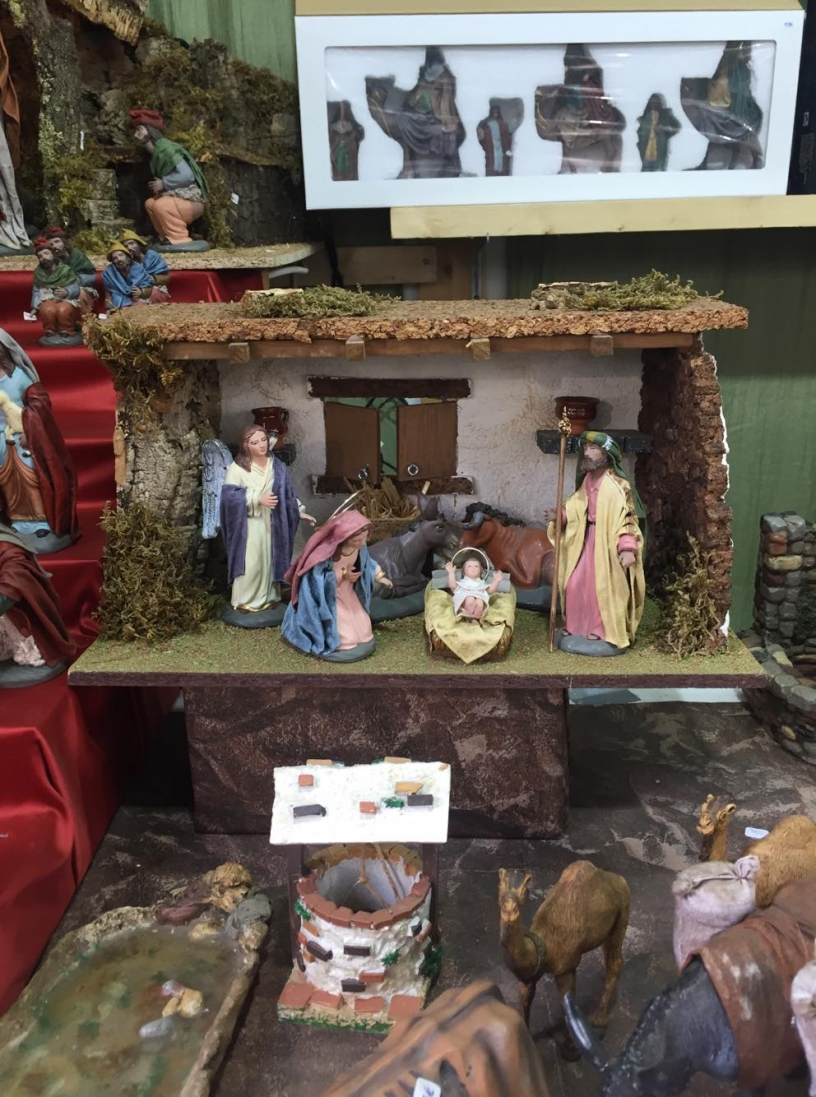 Nativity Scene for sale