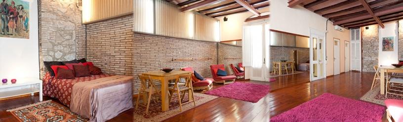 Apartament Nou Rambla