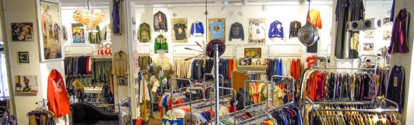 Holala Ibiza Vintage Laden