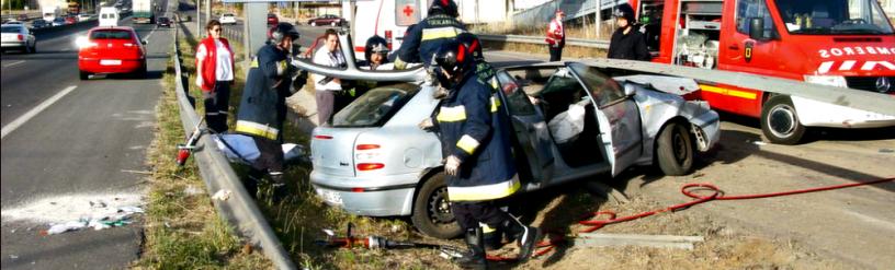 Verkehrsunfälle