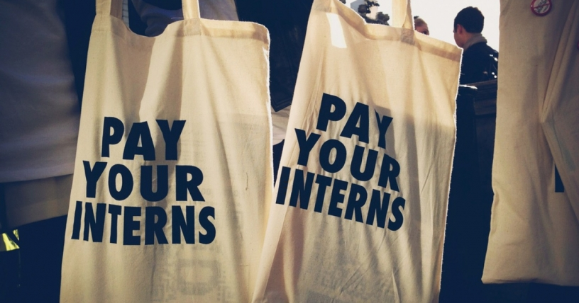 Funding internships in Spain