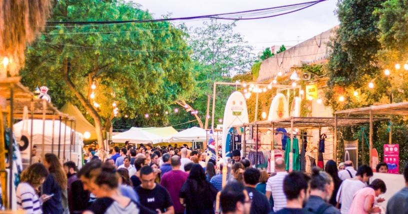 Palo Alto Market en Poblenou