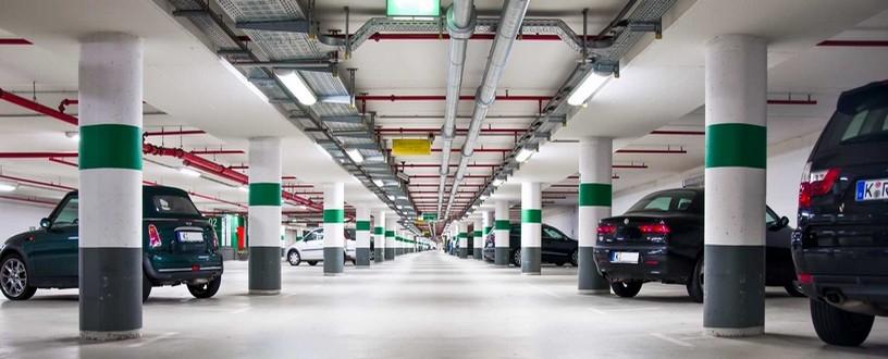 Donde aparcar en Barcelona gratis