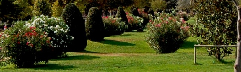 new parks barcelona