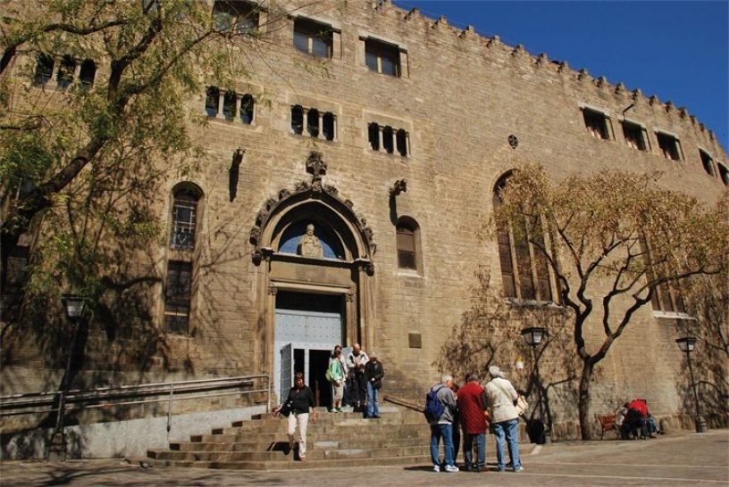 Eglise Sant Pere