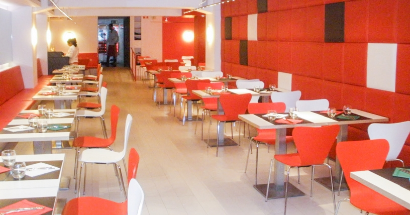 Restaurante-Pizzería Saltimbocca