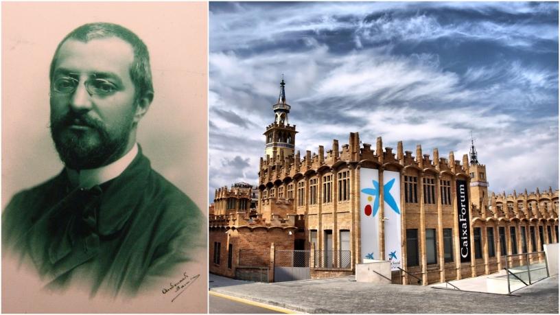 Josep Puig i Cadafalch y su obra
