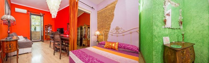 Apartamento Poblenou
