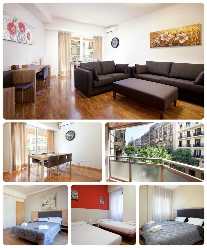 Provença terrazza, appartamento ideale per famiglie