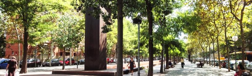 Sant Martí Viertel, Barcelona