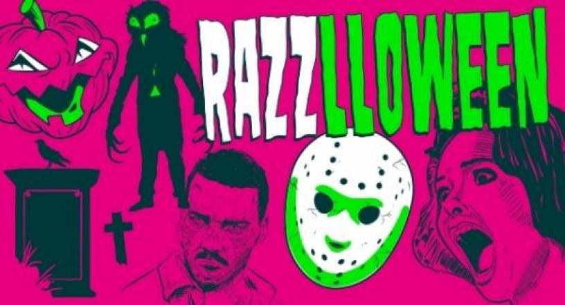 Razzlloween
