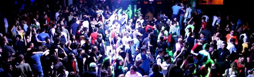 Club Razzmatazz