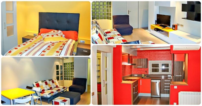 Appartamento di design in centro