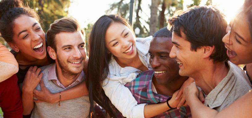 Studenti a Sarrià