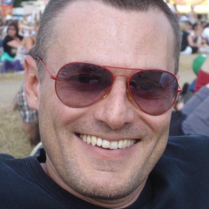 Rob Dobson - Owner of HomageToBCN.com
