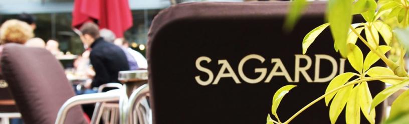 Sagardi Restaurant Barcelona